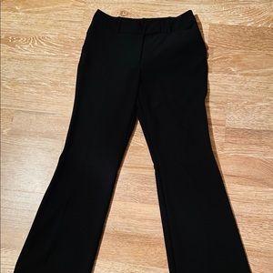 Wide Leg dress Pants BY GEORGE